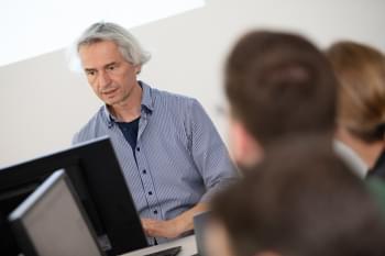 Unterlage vom Seminar-Verantwortlichen zu ADO Schulung