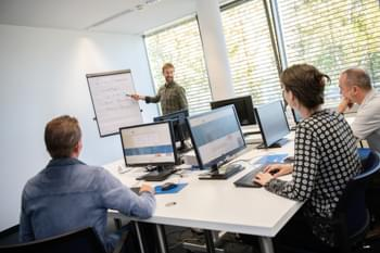 Diskussionsgruppe für offene Azure Fortgeschrittene Schulung