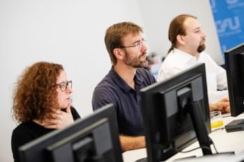 Gesprächsrunde für offene COBOL Fortgeschrittene Fortbildung