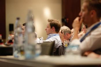 Teilnehmerrunde für online CSS Fortbildung