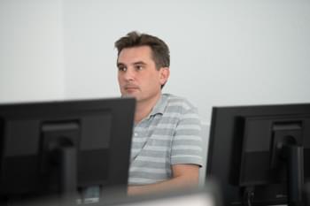 Seminarteilnehmer Datenschutz Training