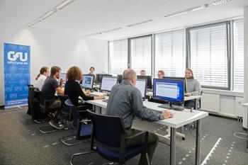 Diskussionsgruppe für garantierte HTML5 Anfänger Schulung