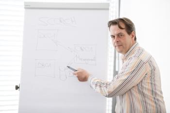Übungsteilnehmer HTML Einführung