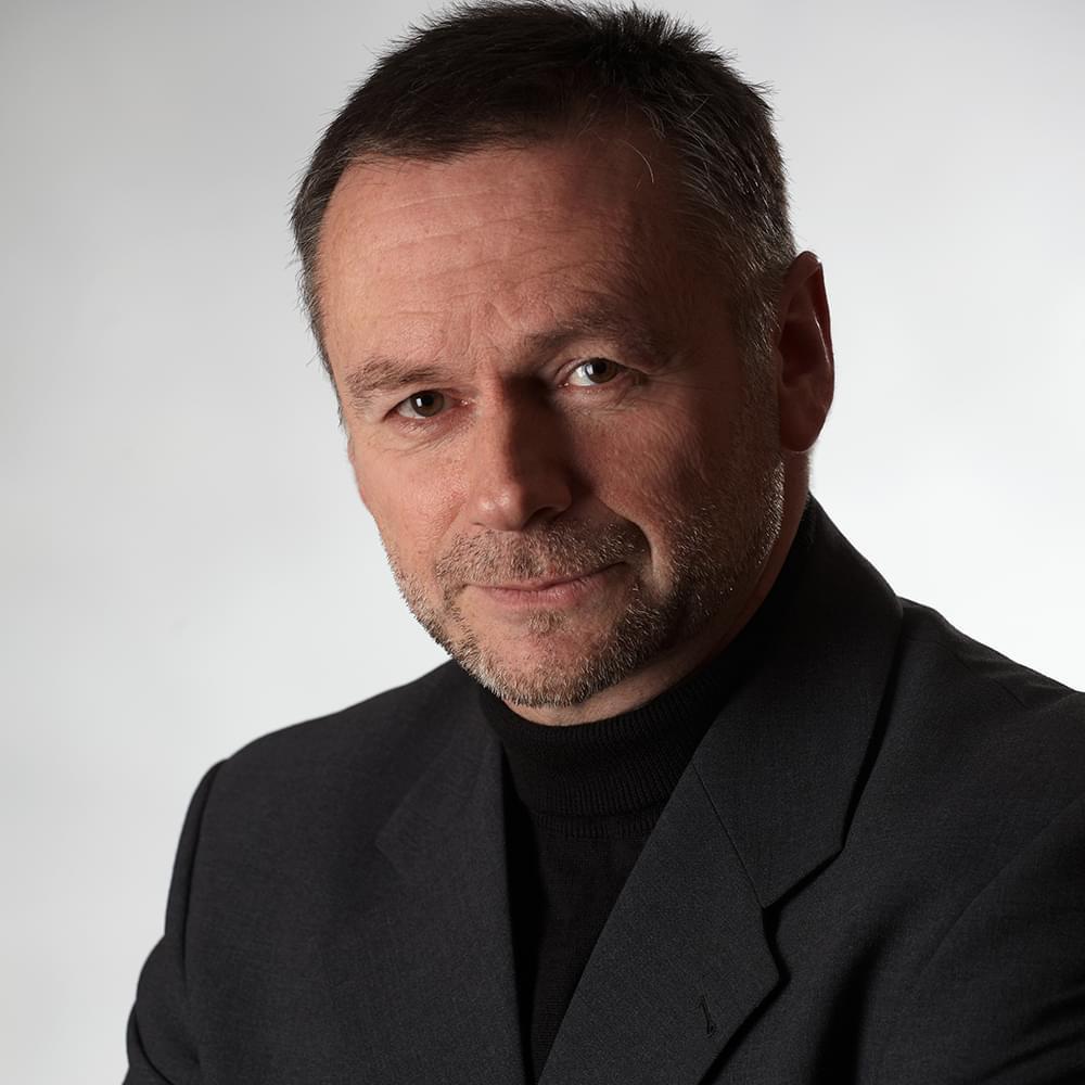 Reinhard Beck GFU Dozent
