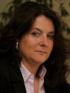 Der GFU-Dozent  Britta K�ckelmann-Hoffmann
