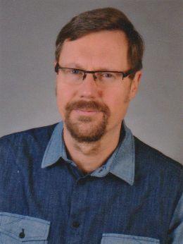 Ralf Heilshorn GFU Dozent