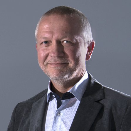 Ralph Göpel GFU Dozent