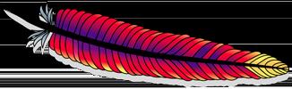 Apache Webserver - Kompakt Logo