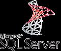 Microsoft-SQL-Server 2019/2017/2016/2014/2012: Administration Logo