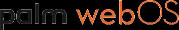 Mobile Programmierung mit Palm WebOS Logo