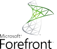 Forefront Threat Management Gateway 2010 (TMG) - Administration Logo