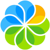 Alfresco CMS für Liferay Anwender Logo