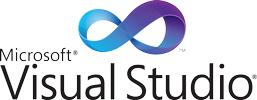Visual Studio 2017/2015/2013 und .NET - Technologien und Tools - Update Logo