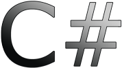 C# 2017/2015/2013 Grundlagen Logo
