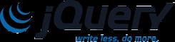 jQuery - Einstieg und Grundlagen Logo