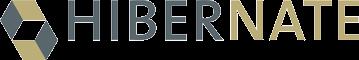 Hibernate Komplett Logo