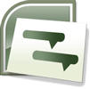 Project 2010 Grundlagen Logo