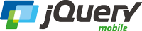 jQuery Mobile - Einstieg und Grundlagen Logo