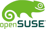 SUSE Linux Enterprise Server 12 (SLES 12): System Administration Logo