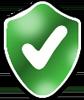 Sicherheit in Netzwerken mit IEEE802.1X-2010 Logo
