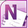 Microsoft OneNote 2016/2013/2010 Logo