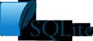 SQLite Grundlagen Logo