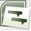 Project 2013 Aufbau Logo