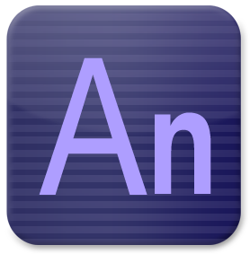 Adobe Edge Animate CC Grundlagen Charakter-Animation Logo
