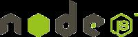 Node.js für .NET Entwickler Logo