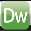 Modernes Responsive Web-Design mit Dreamweaver Logo