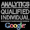 Google Analytics - Grundlagen und Praxis Logo