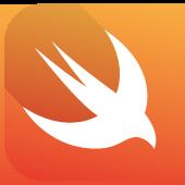 Einführung in die iPhone-Programmierung mit Swift für Programmierer Logo