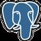 PL/pgSQL Komplett Logo