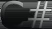 Universal App mit C# und XAML Logo