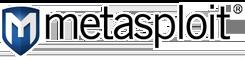 Metasploit Pro Einführung: Grundlagen Schwachstellenerkennung Logo