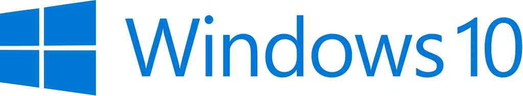 Windows 10 Administration Logo