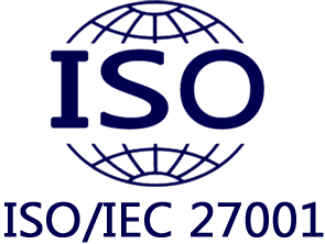 ISO 27001 in der praktischen Anwendung Logo
