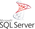 SQL Server 2017/2016/2014/2012/2008 R2 Integration Services (SSIS), Komplett Logo
