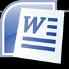 Dokumentvorlagenerstellung mit Microsoft Word Logo