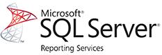 SQL Server Reporting Services 2017/2016 - Erstellung von mobilen Berichten Logo