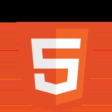 Infografiken und Datenvisualisierung mit HTML5 und D3 Logo