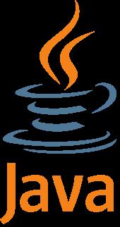Batch Applications mit Java EE 7 Backend Logo