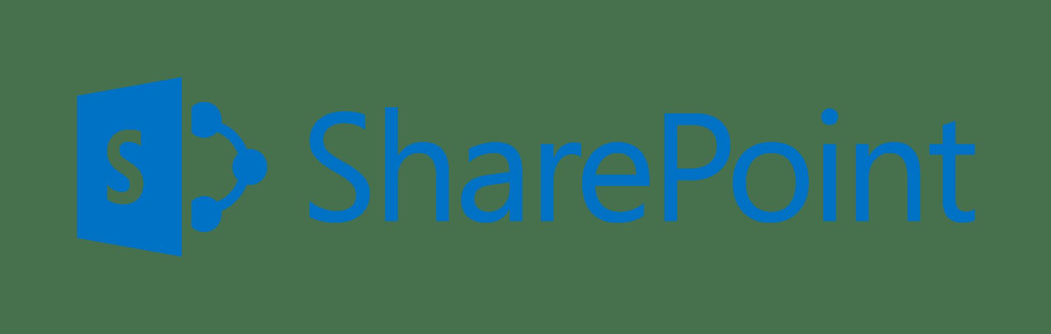 Microsoft Office SharePoint Server 2016 für Entwickler - Einstieg Logo