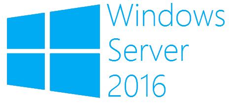 Windows Server 2016/2019 Administration Einsteiger Logo