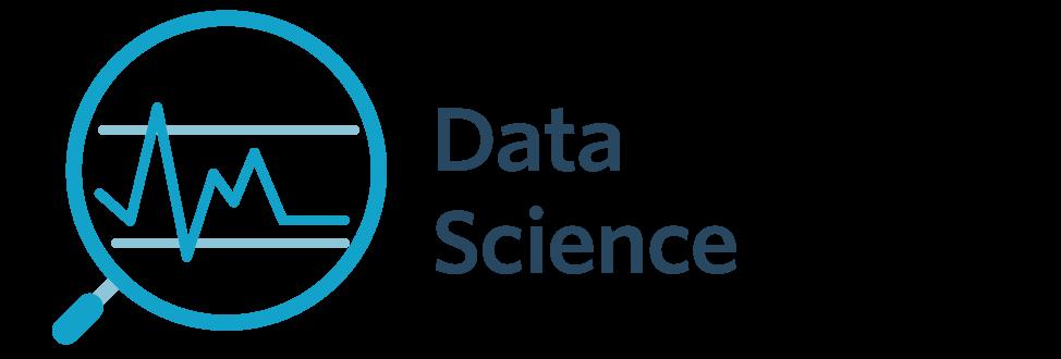 Data Science - Einführung für angehende Data Scientists Logo