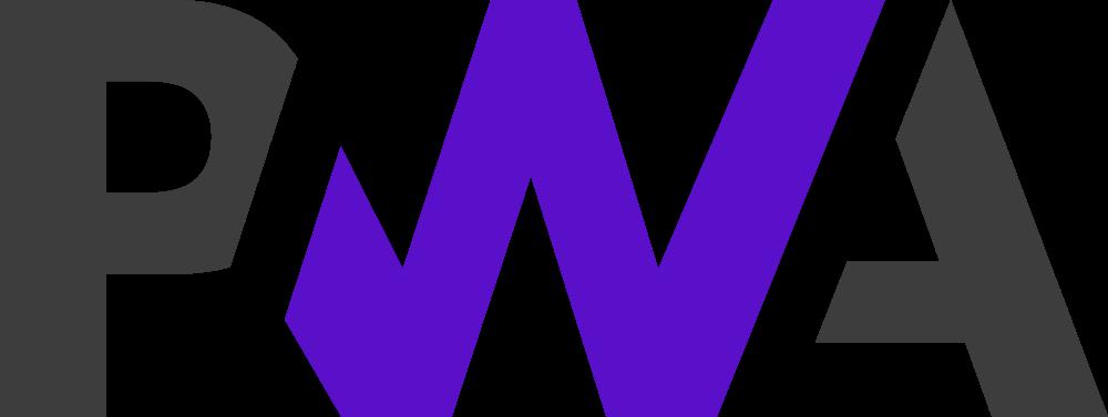 Progressive Web Apps (PWA) - Der Einstieg Logo