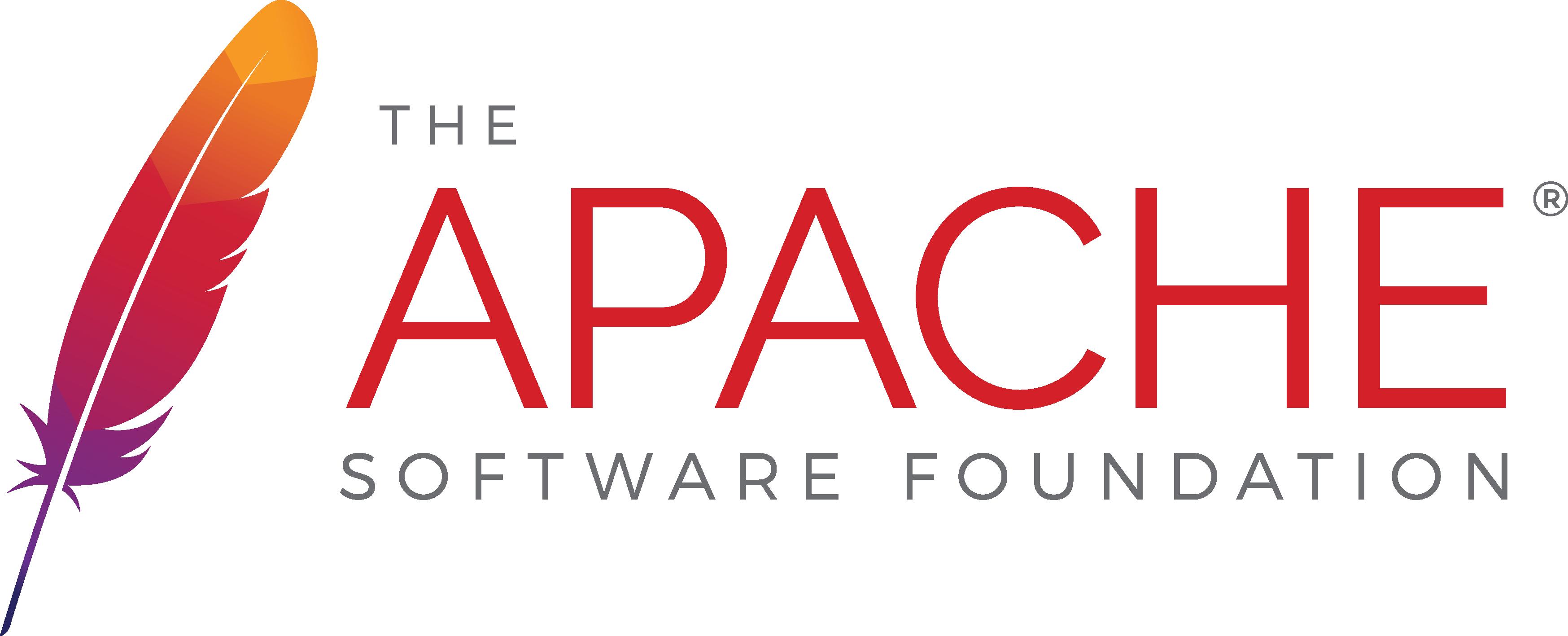 Neuerungen in Apache Webserver 2.4 Logo