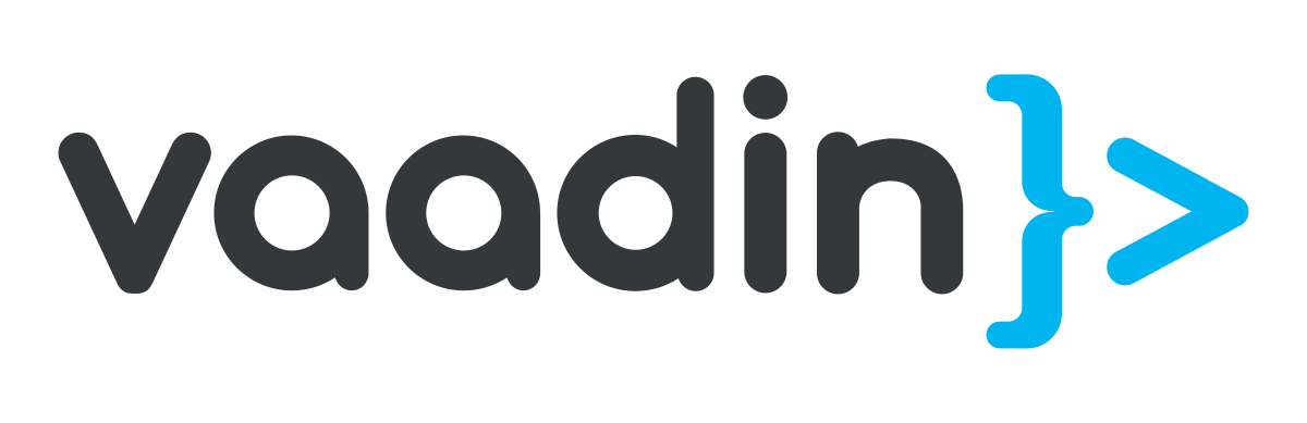 Java-Webanwendungen mit Vaadin 8 Logo