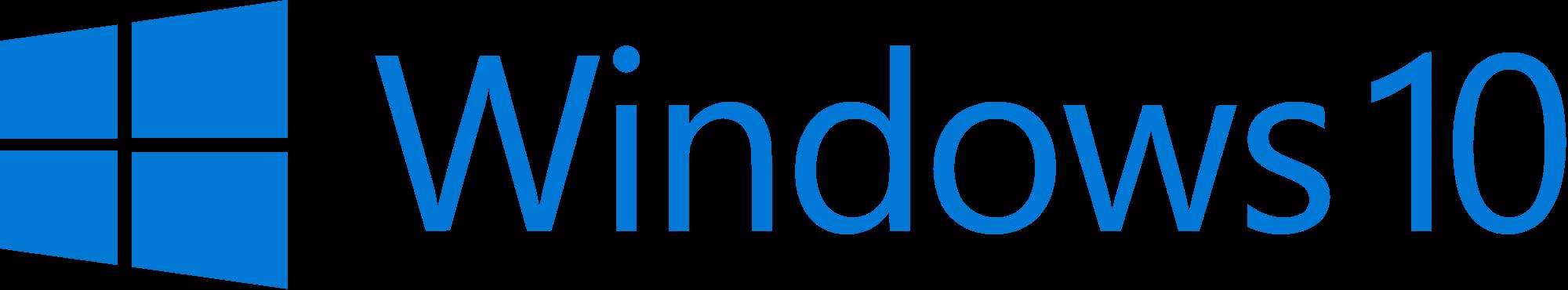 Windows 10 IoT - Einführung Soft- & Hardware Entwicklung Logo