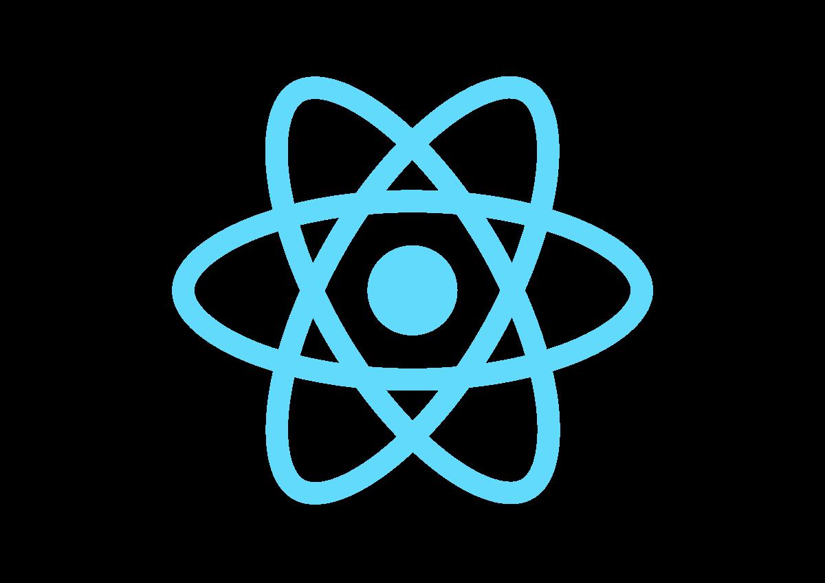 React Einführung: Grundlagen für Web-Entwickler Logo
